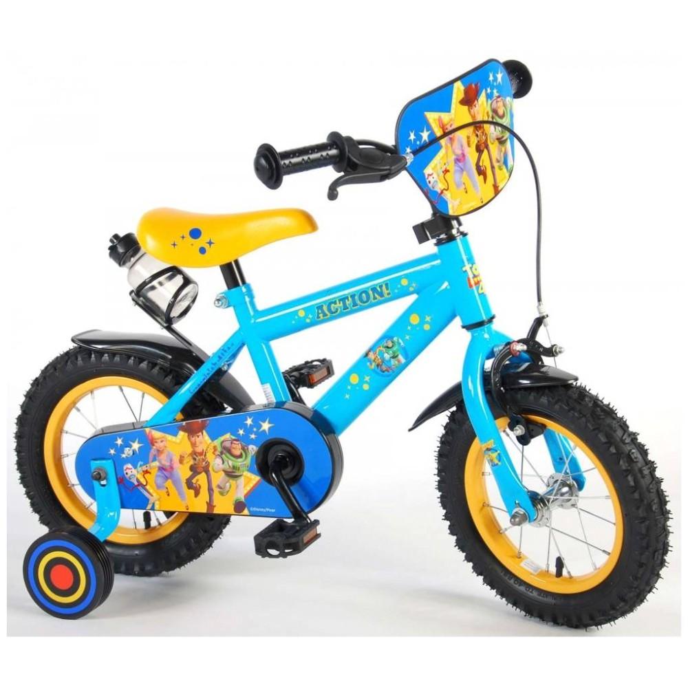 Dětské kolo Volare Toy Story - Příběh hraček 12