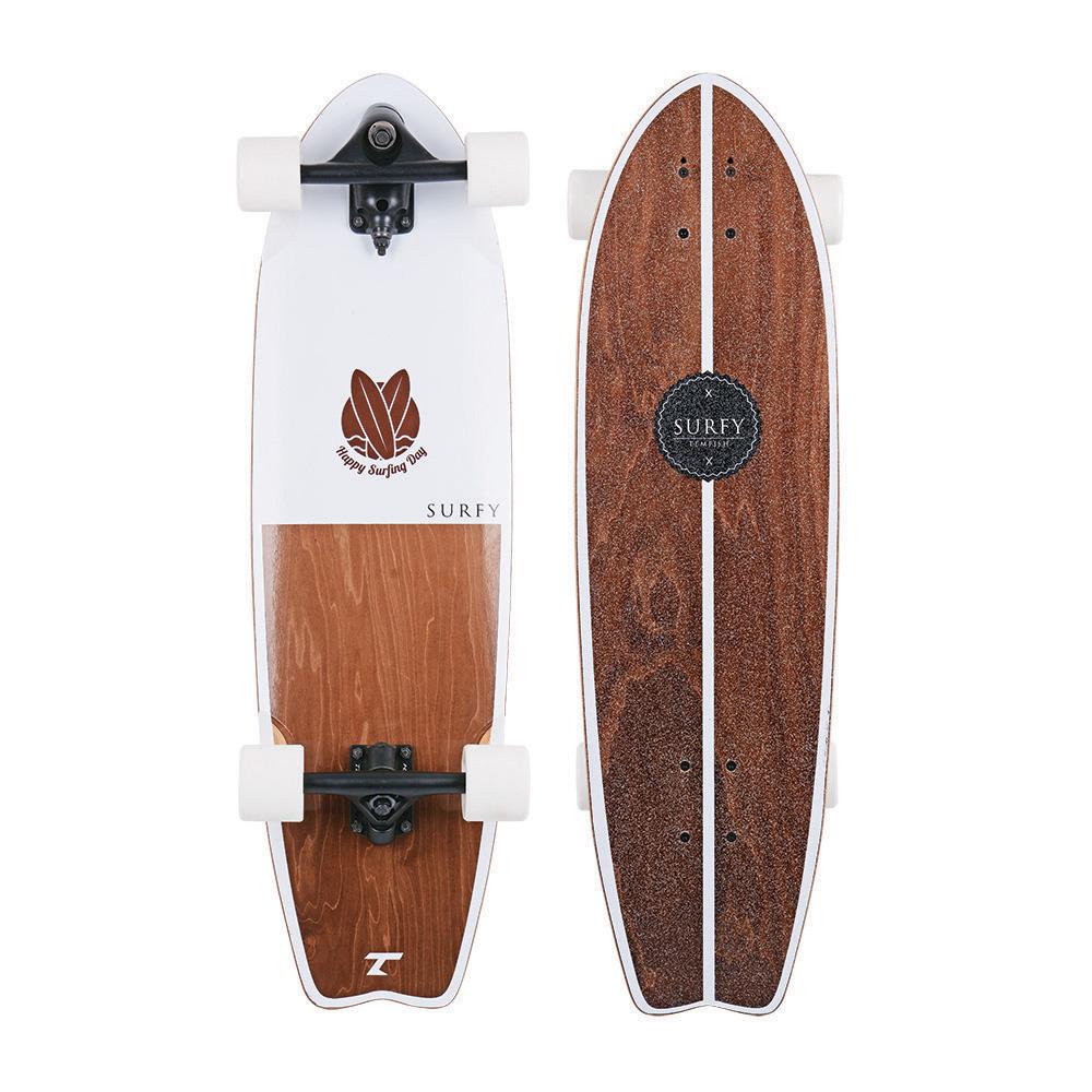 Longboard Surfy II Tempish
