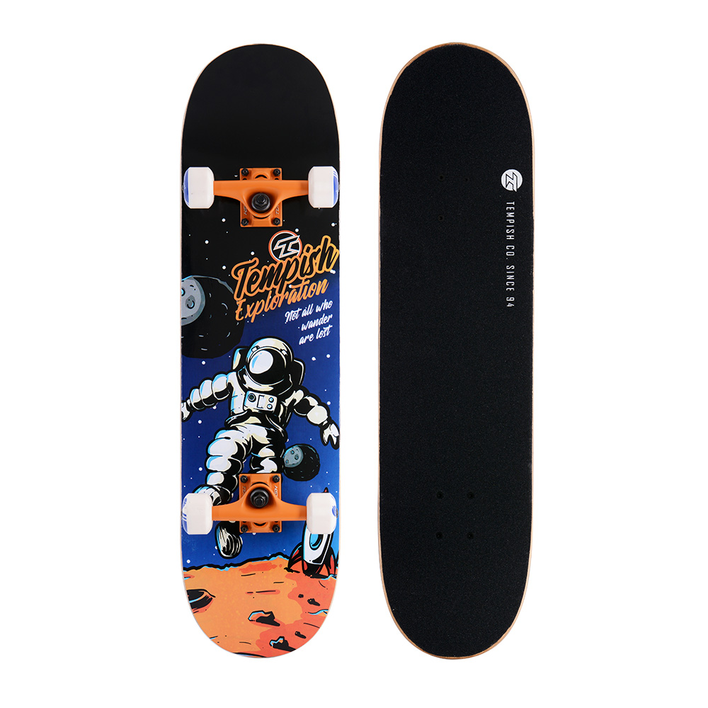 Skateboard Explorate Tempish
