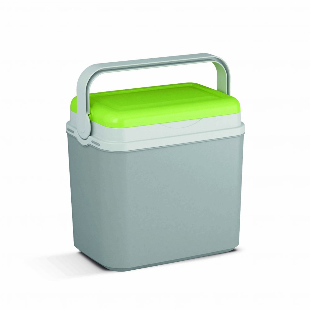 Chladící box Adriatic 10l šedý