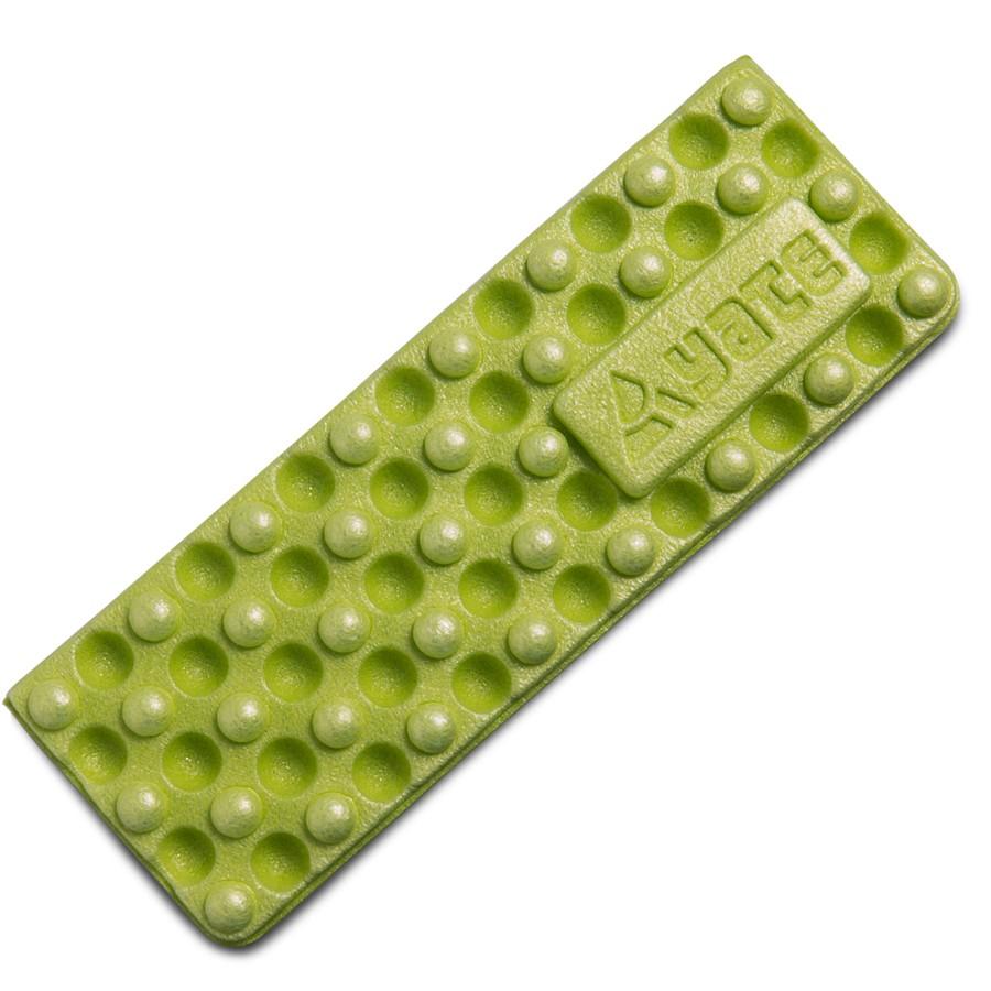 Sedátko skládací Yate Bubbles zelená