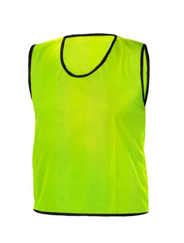 Rozlišovací dres Strips Richmoral zelená vel.L