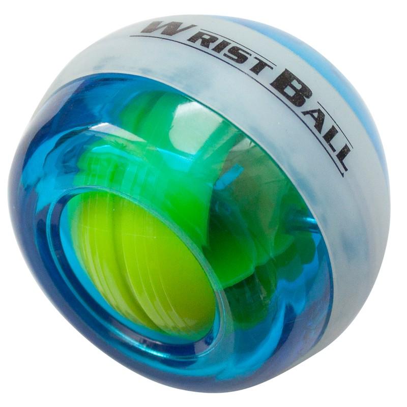 Gyroskopický posilovač zápěstí Yate Wrist Ball (PowerBall)