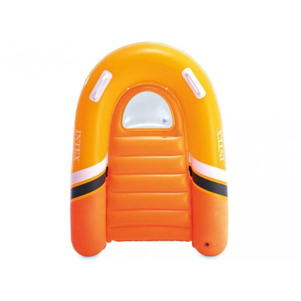 Lehátko Intex Surf 58154 dětské s držadly