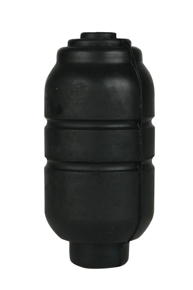 Gumový granát 350 g