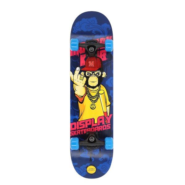 Skateboard Nils Extreme CR3108 SA Monkey