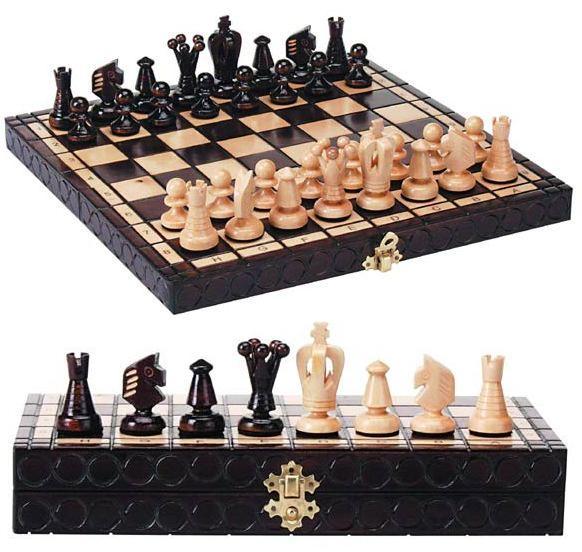 Šachy Small Kings