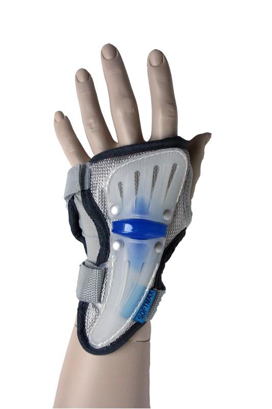 Chrániče In-line na dlaně Spartan Flexi 308