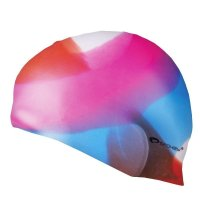 Plavecká čepice Spokey Abstract 9