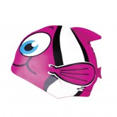 Plavecká čepice Spokey RYBKA - různé barvy