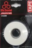 Tejpovací páska McDavid 61250W - 3,8 cm