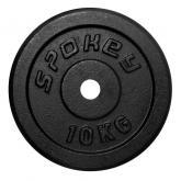 Závaží na činku Spokey Sinis 10kg/29mm