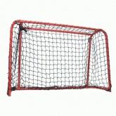 Floorbalová síť pro branku 90x60cm