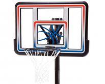 Basketbalový koš do země Lifetime 112cm