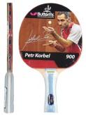 Pálka na stolní tenis Butterfly Petr Korbel 900