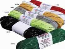 Tkaničky hokejové 180 - 320 cm vosk