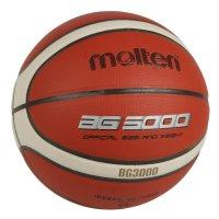 Basketbalový míč Molten BGH5X vel.5