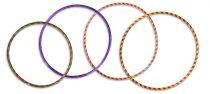 Gymnastický kruh Sedco 90cm