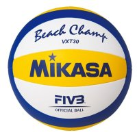 Beach volejbalový míč Mikasa VXT-30