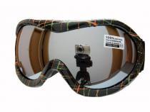 Lyžařské brýle Spheric Orlando pro dioptrické brýle