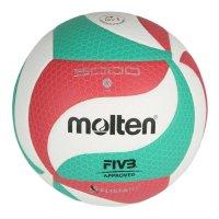 Volejbalový míč Molten V5M5000 vel.5