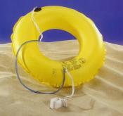 Plavací kruh Swim trainer 55cm