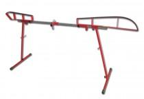 Mazací stolice - kopyto CZ