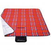 Pikniková deka s popruhem Spokey Taratan 150x180cm