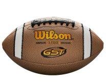 Míč na americký fotbal Wilson GST Composite