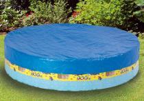 Plachta na bazén 220-240 cm