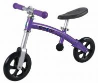Odrážedlo Micro G-Bike+ light purple