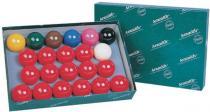 Snookerové koule Aramith Premier 52,4 mm