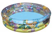 Nafukovací bazén dětský Bestway 122x25cm