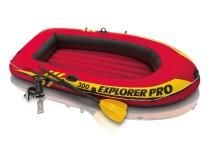 Nafukovací člun Intex 58358 Explorer Pro 300 set
