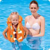 Dětská plavací nafukovací vesta Bestway NEMO