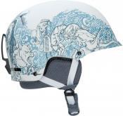 Lyžařská a snowboardová helma Giro Revolver white family Gathering