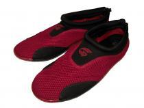 Boty do vody Alba červené 35-40