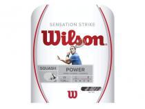 Squashový výplet Wilson Sensation Strike 17