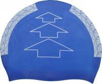 Oboustranná plavecká čepice Dolvor, silikon