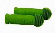 Grip Micro  - tmavě zelená