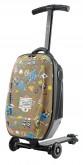 Micro Luggage Steve Aoki Sound2go II