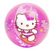 Nafukovací plážový míč Intex Hello Kitty 51cm