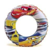 Kruh plavecký Cars 51cm