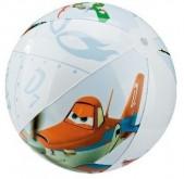 Nafukovací plážový míč Intex Planes 61 cm