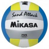 Beach volejbalový míč Mikasa VXS-SA vel.5