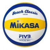Beach volejbalový míč Mikasa  VX30 vel.5