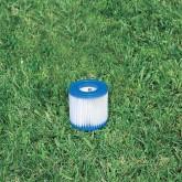 Papírová vložka do filtru Intex 29007 H malá