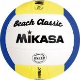 Beach volejbalový míč Mikasa VXL vel.5