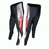 Zateplené kalhoty Tempish Fasti senior