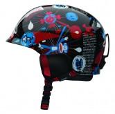 Lyžařská a snowboardová helma Giro Tag Paul Frank Gamma Ray